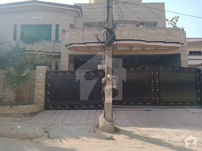 01 Kanal Beautiful Ground Portion Available For Rent