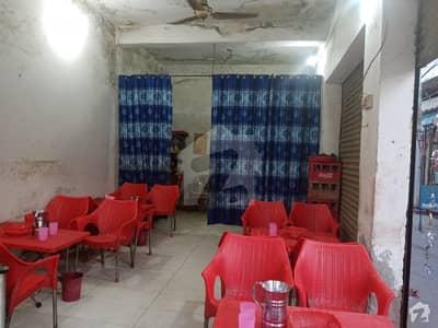 Buy A Centrally Located 1.75 Marla Shop On Daska Road