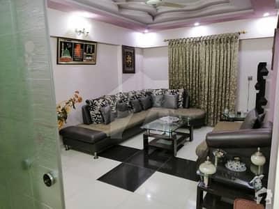 عامل کالونی کراچی میں 4 کمروں کا 11 مرلہ فلیٹ 3.3 کروڑ میں برائے فروخت۔