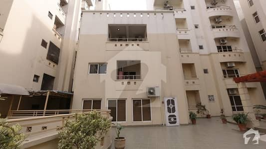 Spacious & Affordable 4 Bed Apartment Is Available For Sale In F-11 Markaz Islamabad