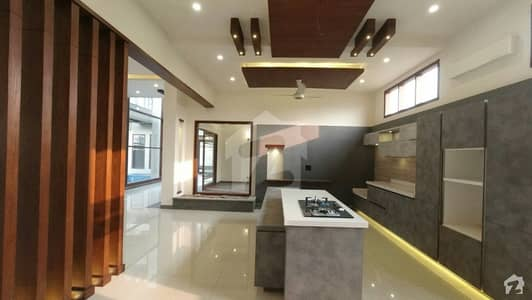 Defence 1000 Yards Brand New Luxurious Bungalow
