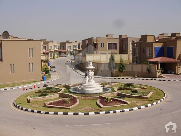 Plot For Sale In Dha 1 Defence Villas Sector F