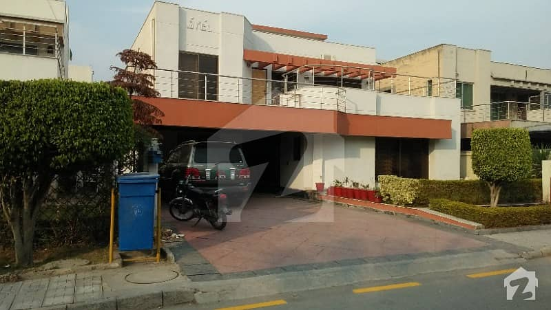 4500  Square Feet House For Sale In Bahria Town Rawalpindi