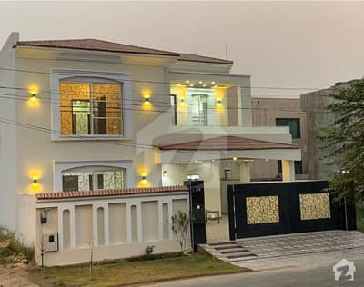 House Sized 2250  Square Feet Is Available For Sale In Dha Defence