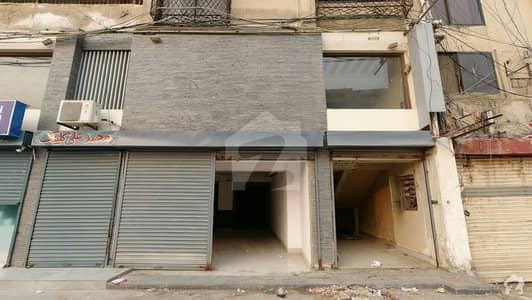 کلفٹن ۔ بلاک 2 کلفٹن کراچی میں 5 مرلہ دکان 5.5 کروڑ میں برائے فروخت۔