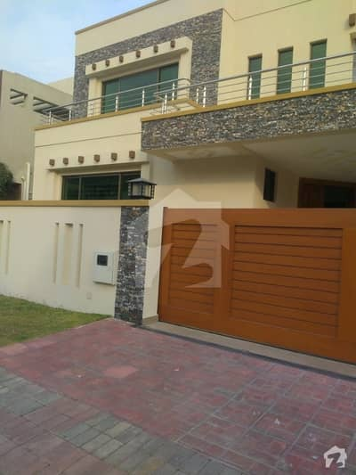 Bahria Town Phase 4 Brand New 1 Kanal House For Sale