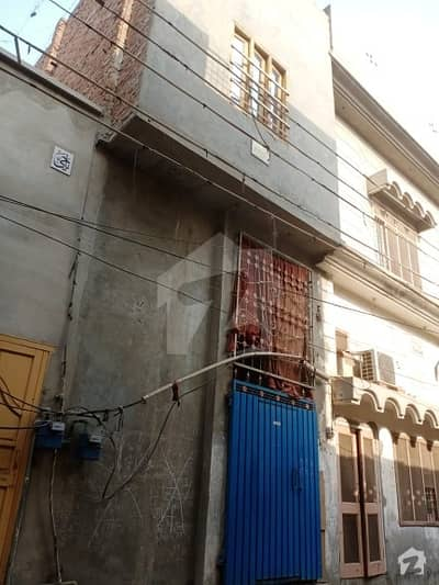 Perfect 450 Square Feet House In Narwala Road For Sale
