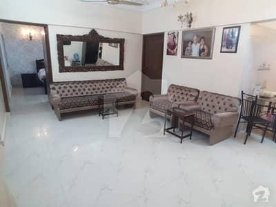 Apartment For Sale  Near Avari Tower