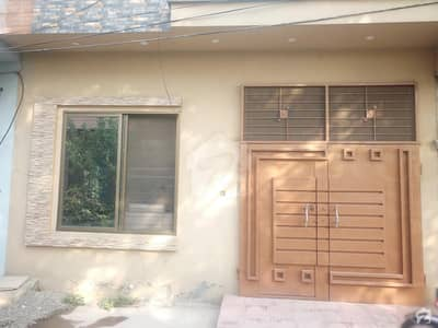 8 Marla House Situated In Al Rehman Garden For Rent