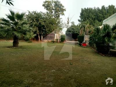 ابوظہبی روڈ رحیم یار خان میں 3 کمروں کا 6.04 کنال مکان 7 کروڑ میں برائے فروخت۔