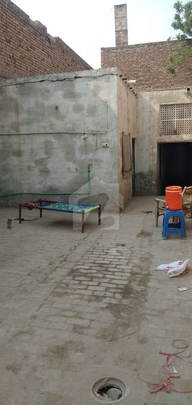 1350  Square Feet House In Central Qaiserabad For Sale