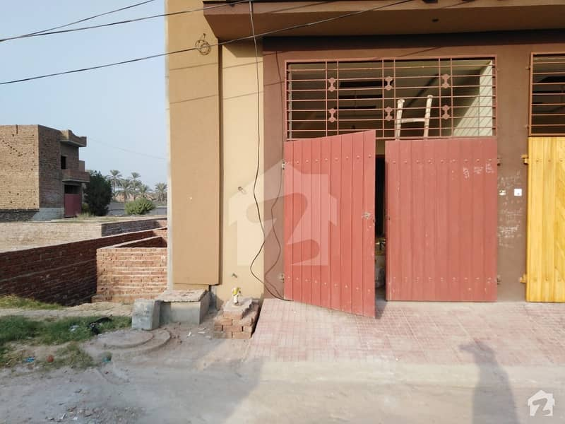 2.77 Marla House For Sale In Kiran Valley