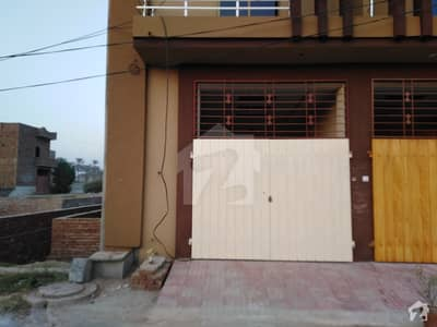 Buy A Centrally Located 2.77 Marla House In Kiran Valley