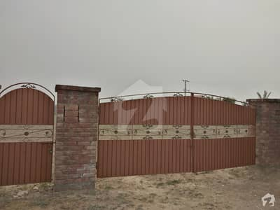 41085  Square Feet Residential Plot In Cantt