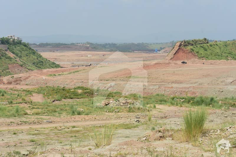 DHA Valley  Sector  Lilly 8 Marla Plot Available For Sale