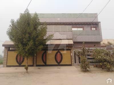 المجید پیراڈایئز رفیع قمر روڈ بہاولپور میں 6 کمروں کا 10 مرلہ مکان 2.5 کروڑ میں برائے فروخت۔