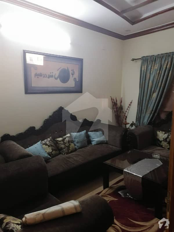 House Of 1000 Square Feet For Sale In G-13