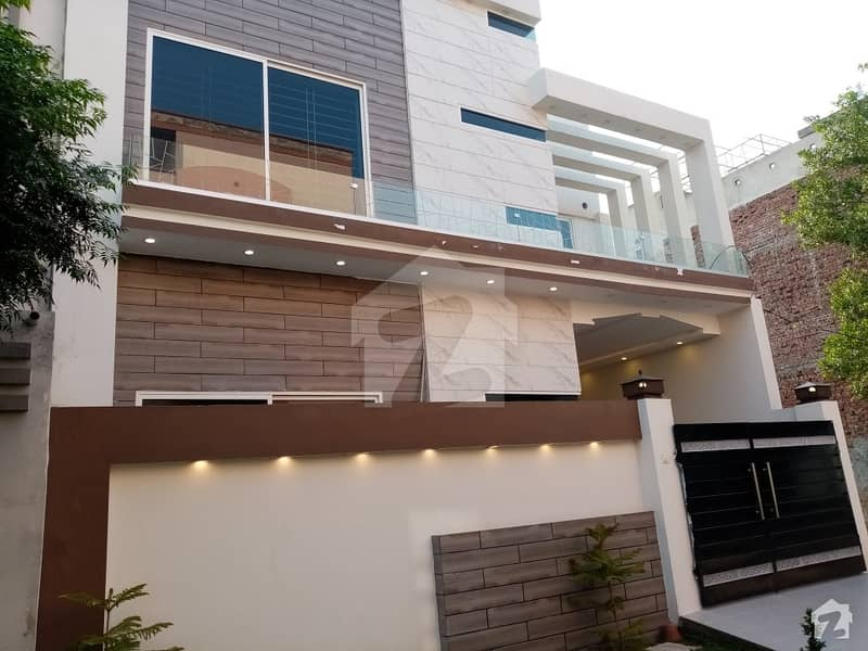 House For Sale In Beautiful Jeewan City Housing Scheme