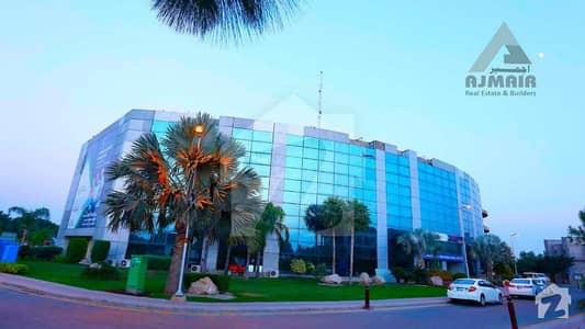 10 Marla Plot For Sale In Overseas B Block