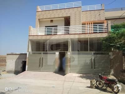 Shadman City Phase 2 Double Story New Bungalow For Rent