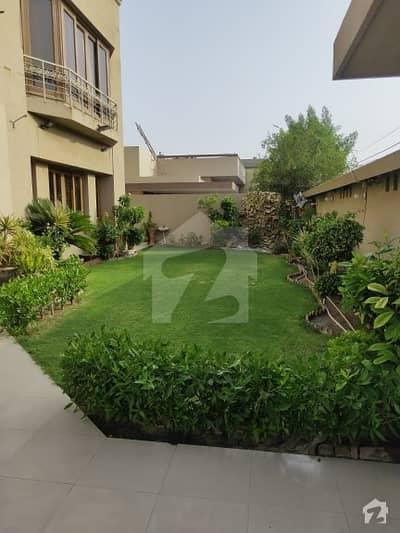 ڈی ایچ اے فیز 7 ڈی ایچ اے کراچی میں 8 کمروں کا 2 کنال مکان 16.5 کروڑ میں برائے فروخت۔