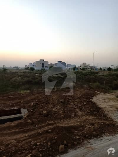 1 Kanal Plot Nearby 1642 Available For Sale Army Update