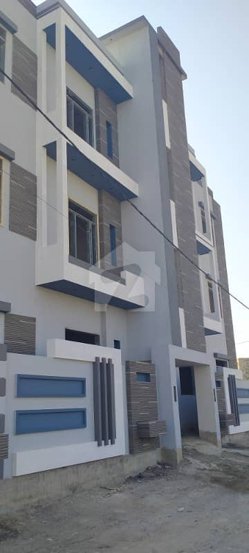 Brand New 3 Bed D D Ground Floor Portion For Sale