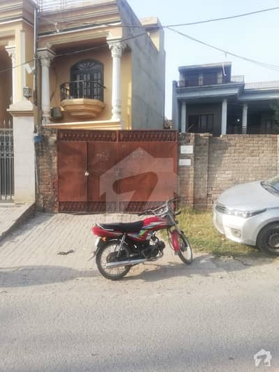 لال پل مغلپورہ لاہور میں 10 کمروں کا 1 کنال مکان 5.5 کروڑ میں برائے فروخت۔
