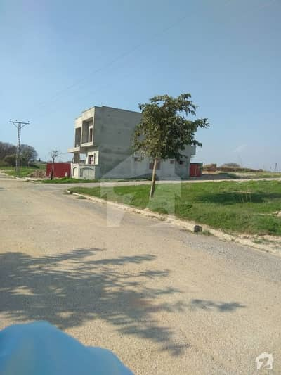 Book Your 5 Marla Plot From Down Payment Of 10 Lac
