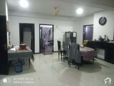 2 Bedroom Apartment For Sale In Nfc Building Model Town Lahore