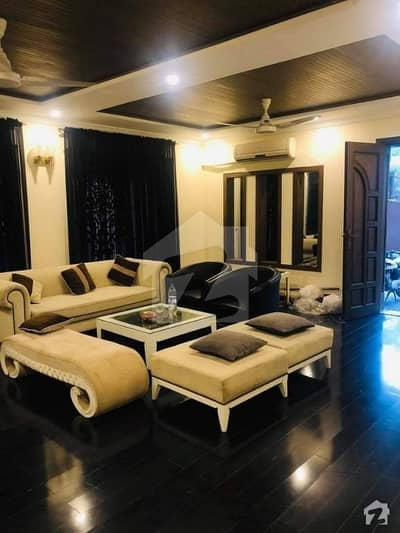 Stunning 1 Kanal House For Rent In Bahria Enclave Available