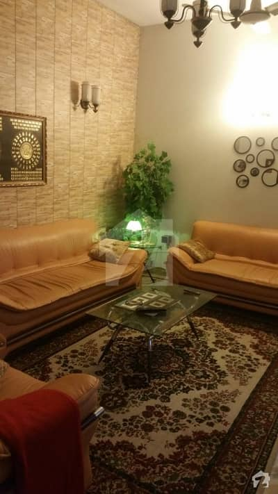 1 Kanal House For Rent In Block T