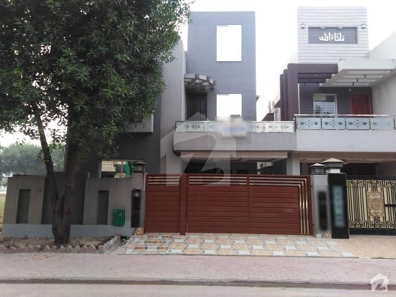 بحریہ ٹاؤن رفیع بلاک بحریہ ٹاؤن سیکٹر ای بحریہ ٹاؤن لاہور میں 5 کمروں کا 10 مرلہ مکان 1.85 کروڑ میں برائے فروخت۔