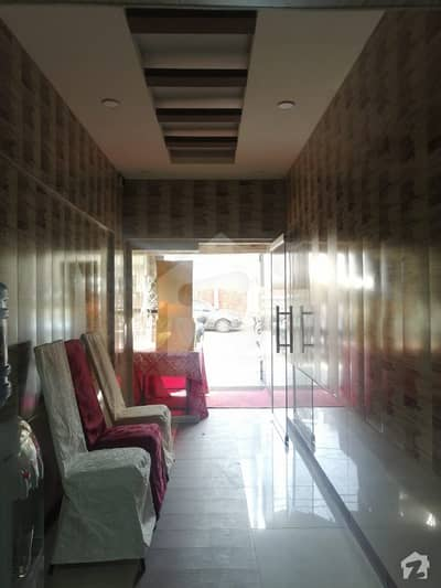 Shop For Sale In Dha Phase 4