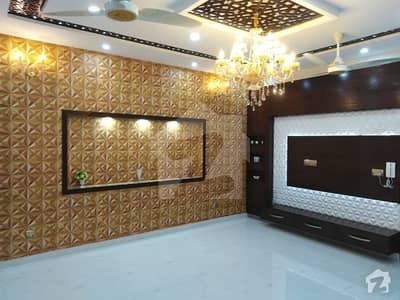 A Spacious 2250  Square Feet House In Bahria Town