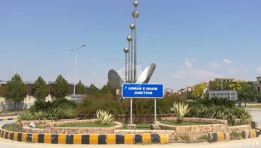 ڈی ایچ اے سیرن سٹی ۔ زون 3 ڈی ایچ اے سیرن سٹی ڈی ایچ اے ڈیفینس اسلام آباد میں 7 مرلہ کمرشل پلاٹ 3.6 کروڑ میں برائے فروخت۔