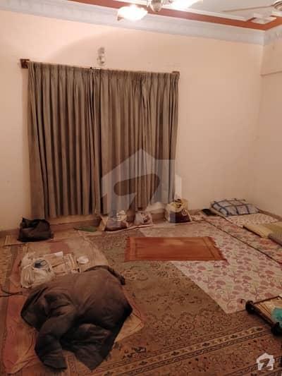 گلشنِ معمار گداپ ٹاؤن کراچی میں 2 کمروں کا 4 مرلہ فلیٹ 49 لاکھ میں برائے فروخت۔