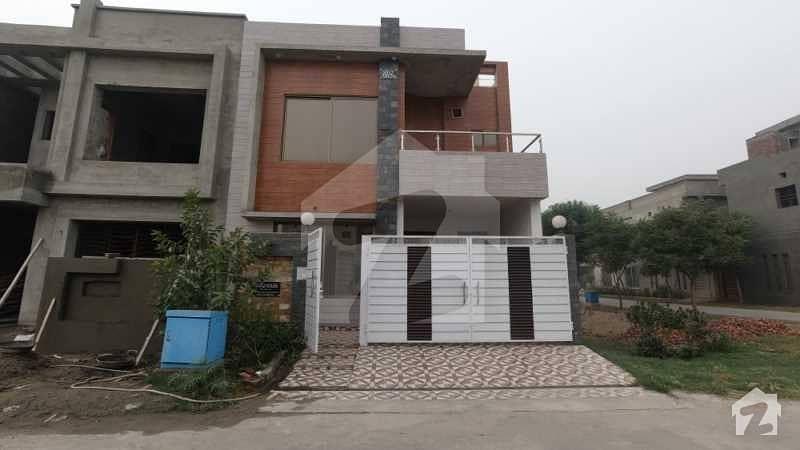 پارک ویو ولاز - ٹیولپ بلاک پارک ویو ولاز لاہور میں 4 کمروں کا 5 مرلہ مکان 92 لاکھ میں برائے فروخت۔