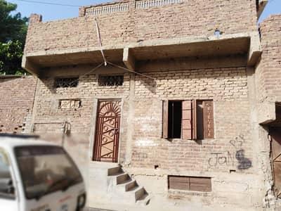 فتح چوک آٹو بھن روڈ حیدر آباد میں 5 کمروں کا 8 مرلہ مکان 1.8 کروڑ میں برائے فروخت۔