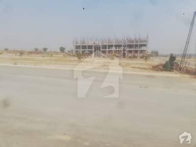 Faisal Town F18 Block C Commercial Plot For Sale