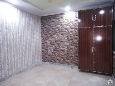 House Is Available For Rent In Lalazaar Garden