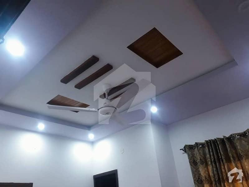 الرحمان گارڈن فیز 2 الرحمان گارڈن لاہور میں 5 کمروں کا 6 مرلہ مکان 1.18 کروڑ میں برائے فروخت۔