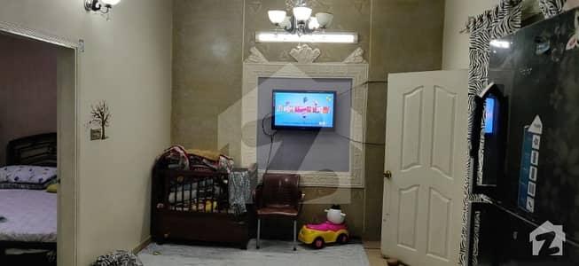 بفر زون نارتھ کراچی کراچی میں 2 کمروں کا 4 مرلہ بالائی پورشن 55 لاکھ میں برائے فروخت۔