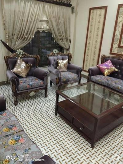 پاک عرب ہاؤسنگ سوسائٹی فیز 1 پاک عرب ہاؤسنگ سوسائٹی لاہور میں 2 کمروں کا 5 مرلہ مکان 38 ہزار میں کرایہ پر دستیاب ہے۔