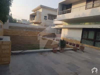 4950  Square Feet House Ideally Situated In D. H. A