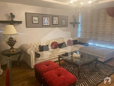 Property Connect Offers Fully Furnished 1850 Square Feet Apartment Available For Rent In The Centaurus Residencia