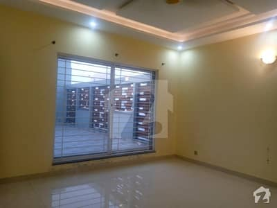 1 Kanal Lower Portion For Rent In Dha Phase 7 Good Location