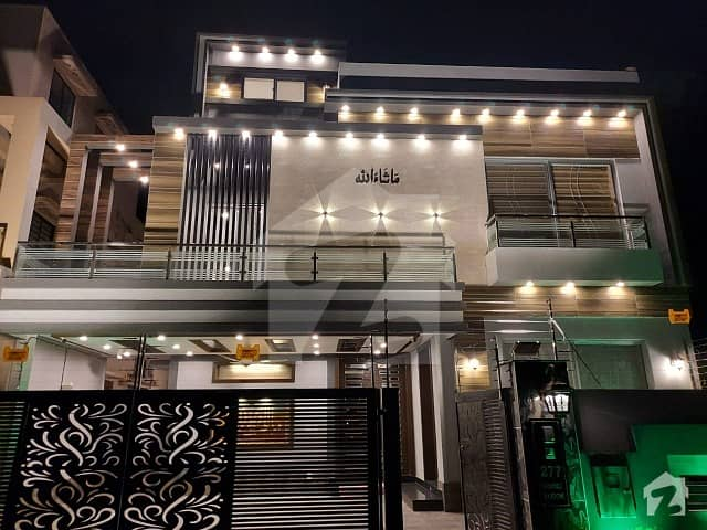 10 Marla Brand New Luxurious Bungalow For Sale In Bahria Town Lahore