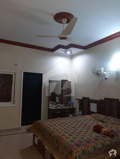 بفر زون - سیکٹر 15اے / 1 بفر زون نارتھ کراچی کراچی میں 2 کمروں کا 5 مرلہ بالائی پورشن 80 لاکھ میں برائے فروخت۔