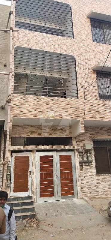 ایم بی سی ایچ ایس ۔ مخدوم بلاول سوسائٹی کورنگی کراچی میں 6 کمروں کا 5 مرلہ مکان 90 ہزار میں کرایہ پر دستیاب ہے۔
